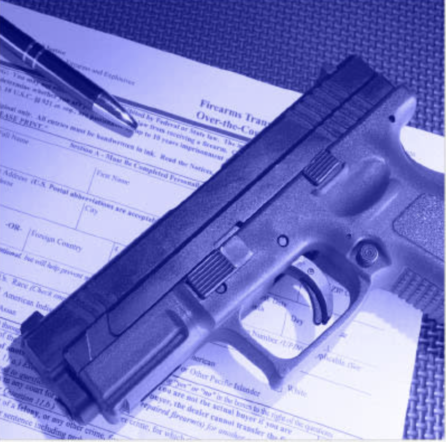 Florida Firearm Rights - The specific authority to use and own a firearm